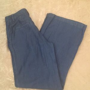 Gorgeous Zara 1975 Denim Tencel High Waist Jeans